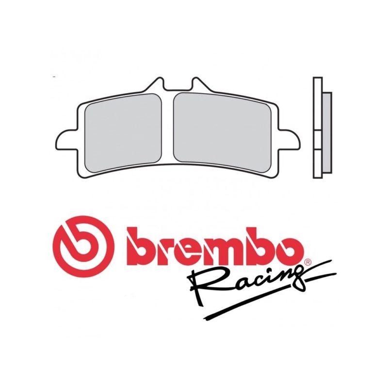 Brembo ZO4 Brake Pads