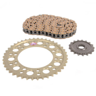 Chain & Sprocket