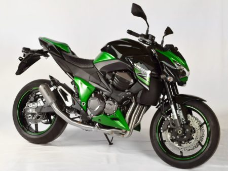 Z800 2013-2016